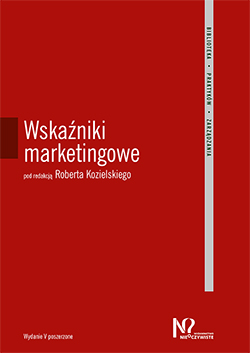 Wskaźniki marketingowe
